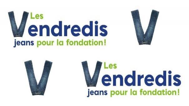 Les Vendredis jeans